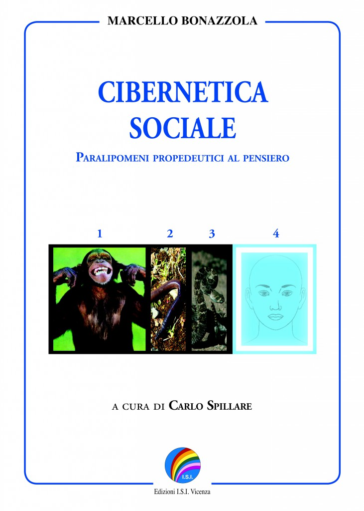 Cibernetica Sociale copertina
